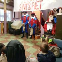 Sinterklaasvergadering 2017