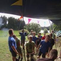Kamp 2016 Bütgenbach